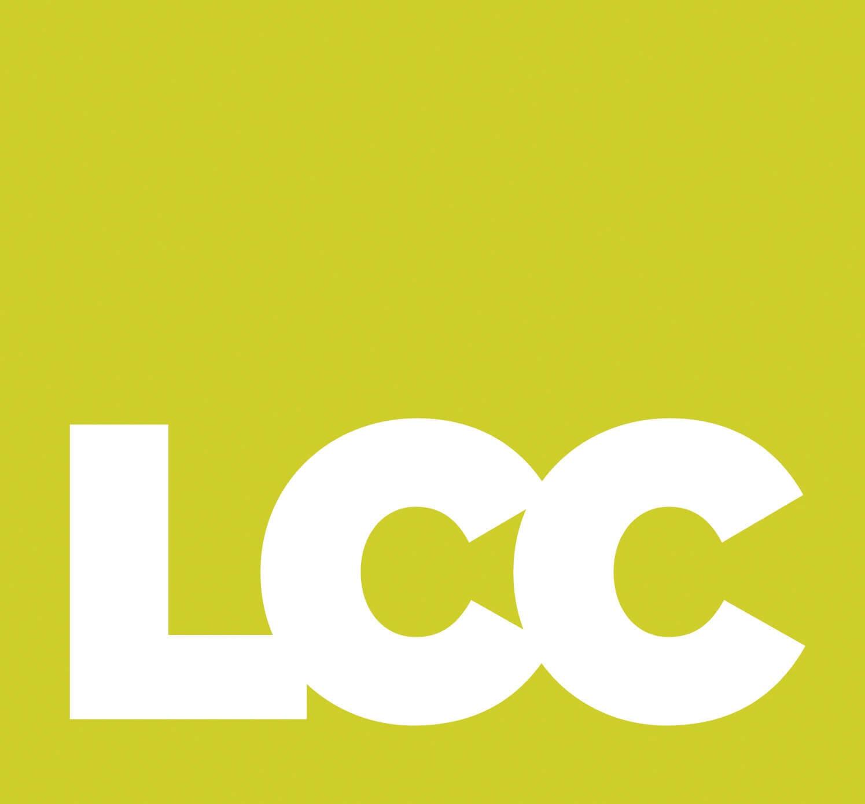 Lanes Construction Logo